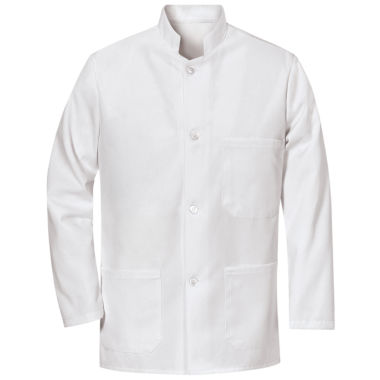 jcpenney.com | Chef Designs® Military Bus Coat–Big & Tall
