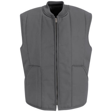 jcpenney.com | Red Kap® Quilted Work Vest