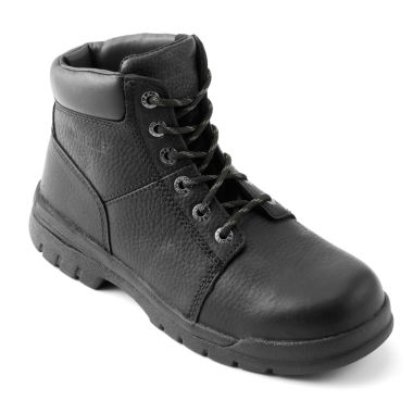 Wolverine® Marquette Mens 6&quot Slip-Resistant Work Boots - JCPenney