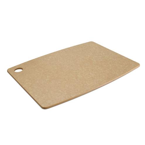 """Epicurean® 15x11"""" Natural Cutting Board"""