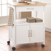 Raleigh Kitchen Cart