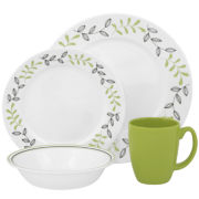 Corelle® Vive Garden Sketch 16-pc. Dinnerware Set