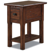 Columbia Chairside Table