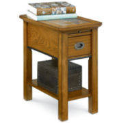Madison Chairside Table