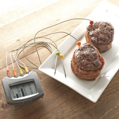 jcpenney.com | Steak Station™ Digital Meat Thermometer