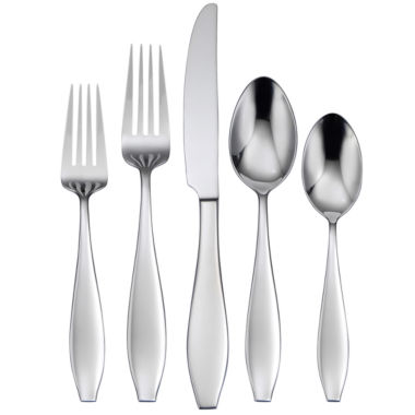 jcpenney.com | Oneida® Comet 20-pc. Flatware Set