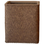 Harmony Rectangle Wastebasket