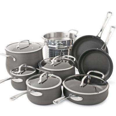 cuisinart contour 13pc cookware set - Cuisinart Pots And Pans