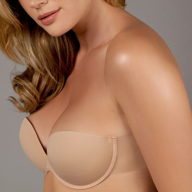 jcpenney.com | Fashion Forms Go Bare Backless Strapless Bra