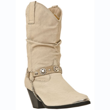 jcpenney.com | Dingo® Olivia Womens Leather Boots