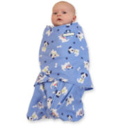 HALO® SleepSack® Fleece Swaddle