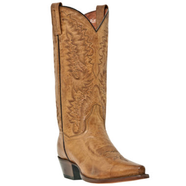 jcpenney.com | Dan Post® Santa Rosa Womens Leather Cowboy Boots