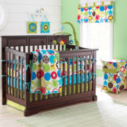 Rockland 3-Pc. Hartford Baby Furniture Set