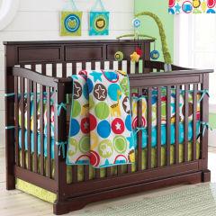 nursery goods & decor Image