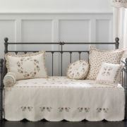 Home Expressions™ Lynette Daybed Cover & Accessories