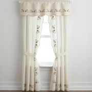 Home Expressions™ Lynette Window Treatments