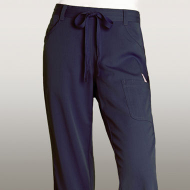 jcpenney.com | NrG™ by Barco 4-Pocket Tie-Front Straight Pants