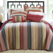 Jewel Retro Chic Bedspread & Accessories