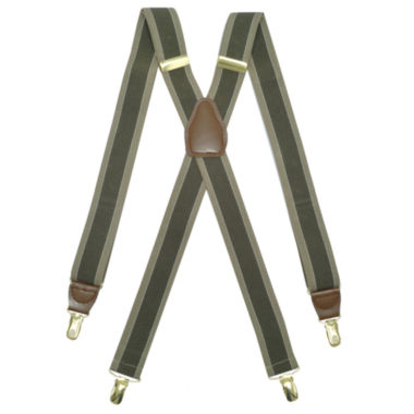 "jcpenney.com | Dockers® 1¼"" Fashion Suspender"