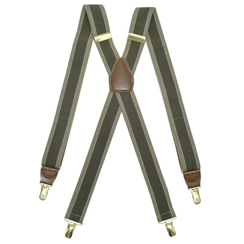 "Dockers® 1¼"" Fashion Suspender"