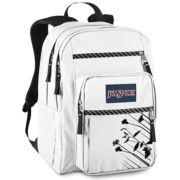 Jansport® Big Student Zipper Backpack