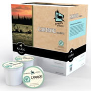 K-Cup® 18-ct. Caribou Blend Coffee Pack