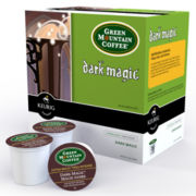 K-Cup® Dark Magic Coffee Packs by Green Mountain