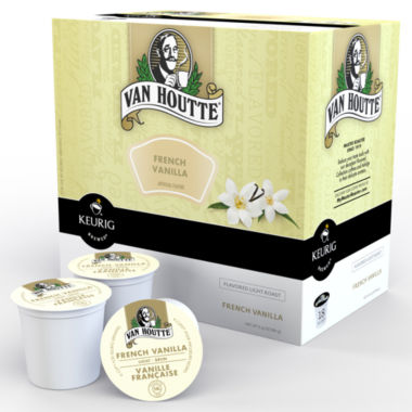 jcpenney.com | K-Cup® 108-ct. French Vanilla Coffee by Van Houtte Pack