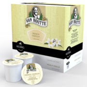 K-Cup® 18-ct. French Vanilla Coffee by Van Houtte Pack