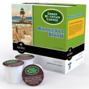 K-Cup® Nantucket Blend Coffee Packs by Green Mountain