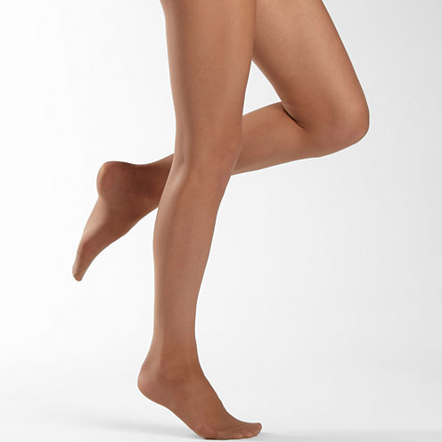 Sheer Caress™ Control Top Pantyhose, Sheerest Support-3 Pack