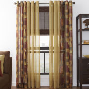 Studio™ Chandon Grommet-Top Sheer Panel