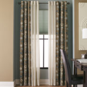Studio™ Martini Grommet-Top Curtain Panel