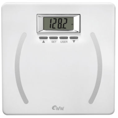 jcpenney.com | Weight Watchers® Body Analysis Scale
