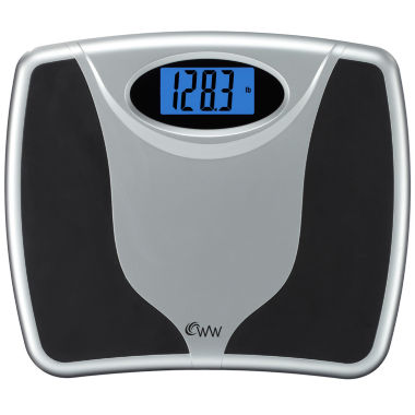 jcpenney.com | Weight Watchers® Wide Platform Scale
