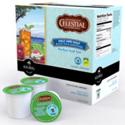 K-Cup® 18-ct. Half & Half Black Tea & Lemonade Pack