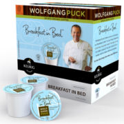 K-Cup® 18-ct. Breakfast in Bed Coffee by Wolfgang Puck Pack