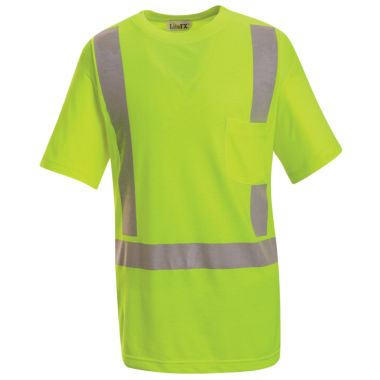 jcpenney.com | Red Kap® High-Visibility Tee–Big & Tall