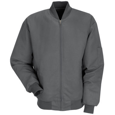 jcpenney.com | Red Kap® Perma-Lined Work Jacket–Big & Tall