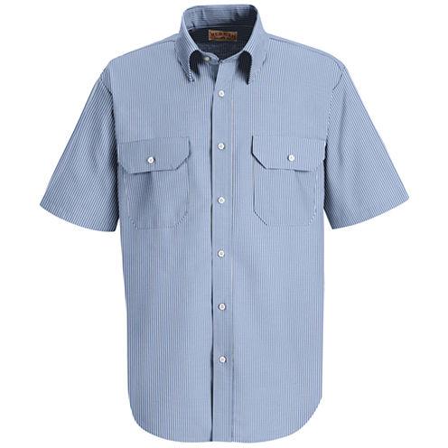 Red Kap® Deluxe Uniform Shirt