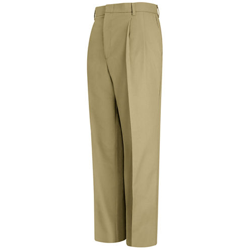 Red Kap® Pleated Twill Pants
