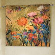 Martha's Choice Hanging Wall Tapestry
