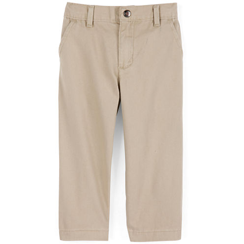 Arizona Twill Pants - Boys 2t-5t