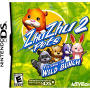 Nintendo® DS™ Zhu Zhu Pets Wild Bunch