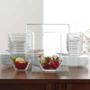 Libbey® Tempo Square Dinnerware Collection