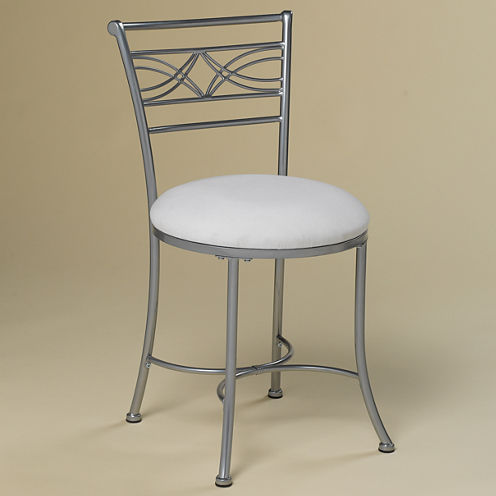 Dutton Vanity Stool