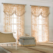 Royal Velvet® Viviana Window Treatments