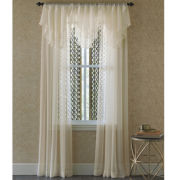 Isa Sheer Window Treatments