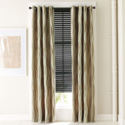 Studio™ Soiree Grommet-Top Curtain Panel