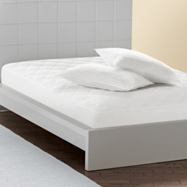 jcpenney.com | JCPenney Home Classic Pinsonic Mattress Pad